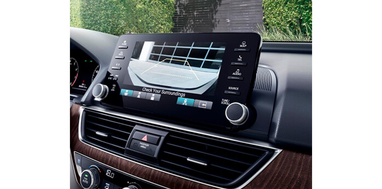 radio accord