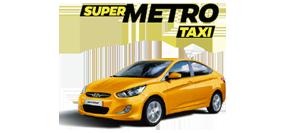 super metro taxi