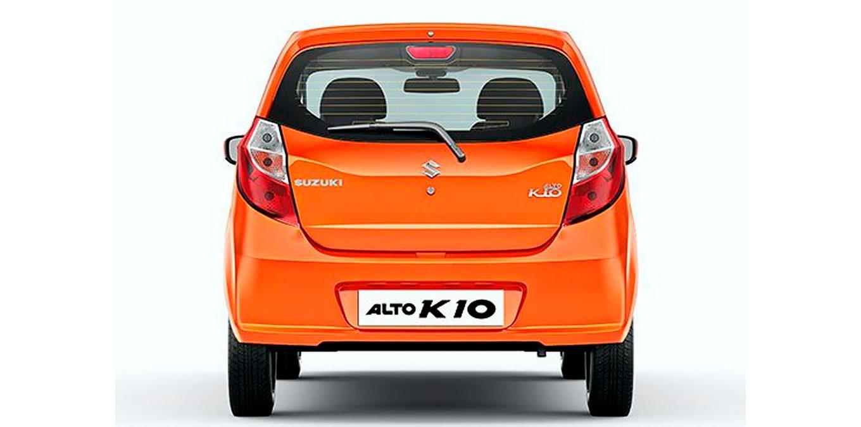 alto k10