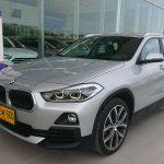 BMW X2 USADA